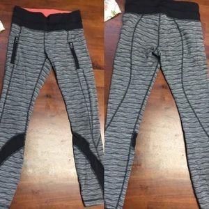 Lululemon size 2 leggings